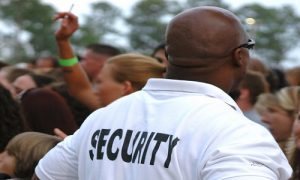 event security uk